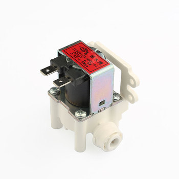 6v dc mini battery operated 12v electric latching solenoid water valve