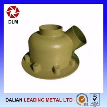 Supplier Customized Good Quality Precision Lost Wax Casting