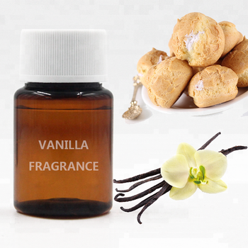 Vanilla Essence Food Liquid Flavour Use for Candy or Jelly