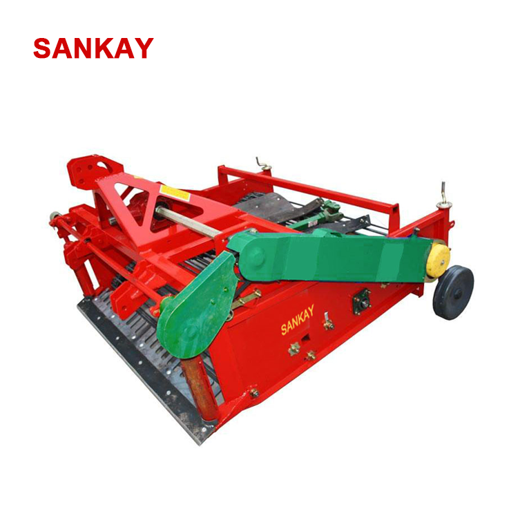 1 Row Small Potato Digger For Sale