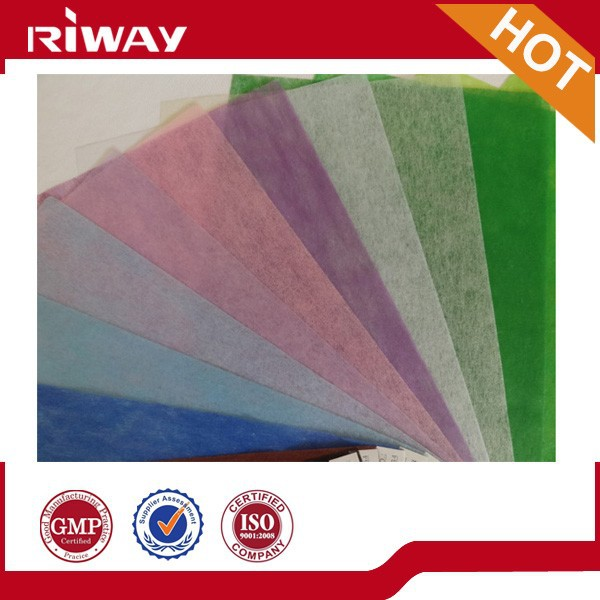 Super September Purchasing Chemical Bonding Nonwoven Flower Package Material