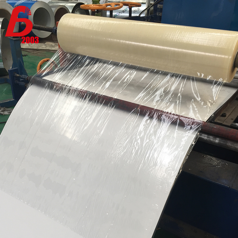 Request size Hot Dipped Galvanized st 52 Zinc Painted Steel Plate