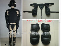 Anti Riot Gear Control Suit Police Protective Equipment supply Security Body Suits Military