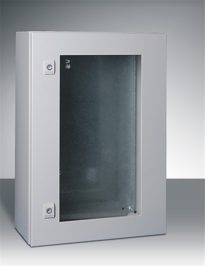 Electrical Panel Box Weatherproof Enclosure Power Distribute