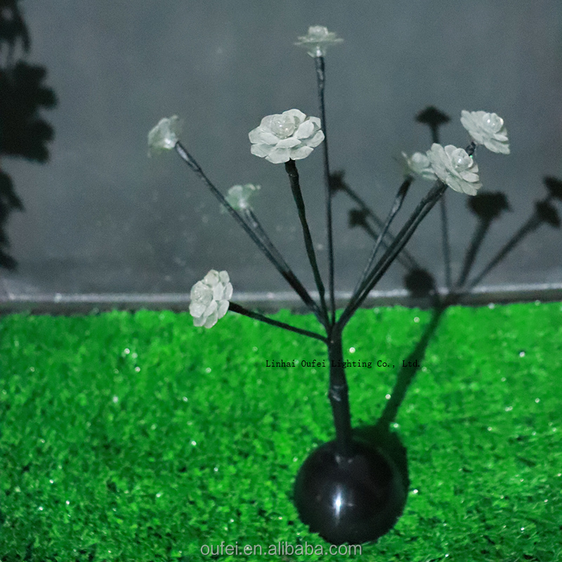 High Quality christmas led flower tree light New Style for Wedding and any Festival Decoration
