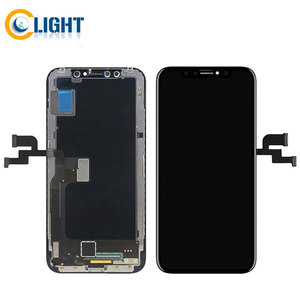 DHL & EMS Free Shipping lcd screen for iphone Xs max digitizer with big Discount