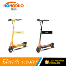 350W Foldable E-scooter/ electric scooter with 36v battery and brushless motor