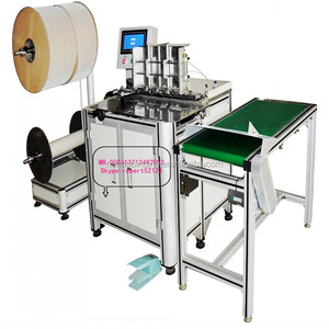 DWC-520A Cheapest Factory Price Paper Processing Machinery Double Wire Binding Machine