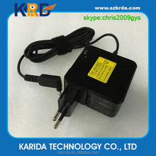 Genuine New 45W 19V 2.37A 3.0*1.1mm AC Charger for Asus UX21A UX31A UX32A notebook power adapter