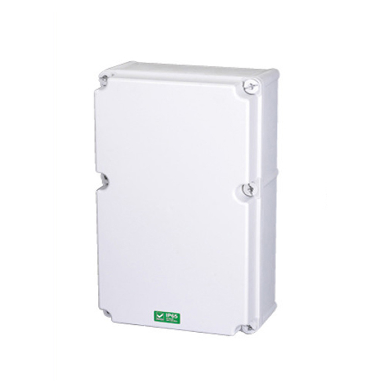 Hot Sell ABS Plastic Waterproof Electrical Enclosure Box
