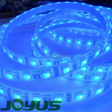Cheap 12v 5050 submersible ip68 rgb silicone coated led light strips