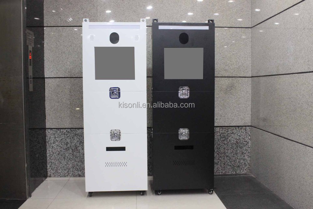 Customize Make Empty Photo Booth Shell/cabinet For Photo Booth ...