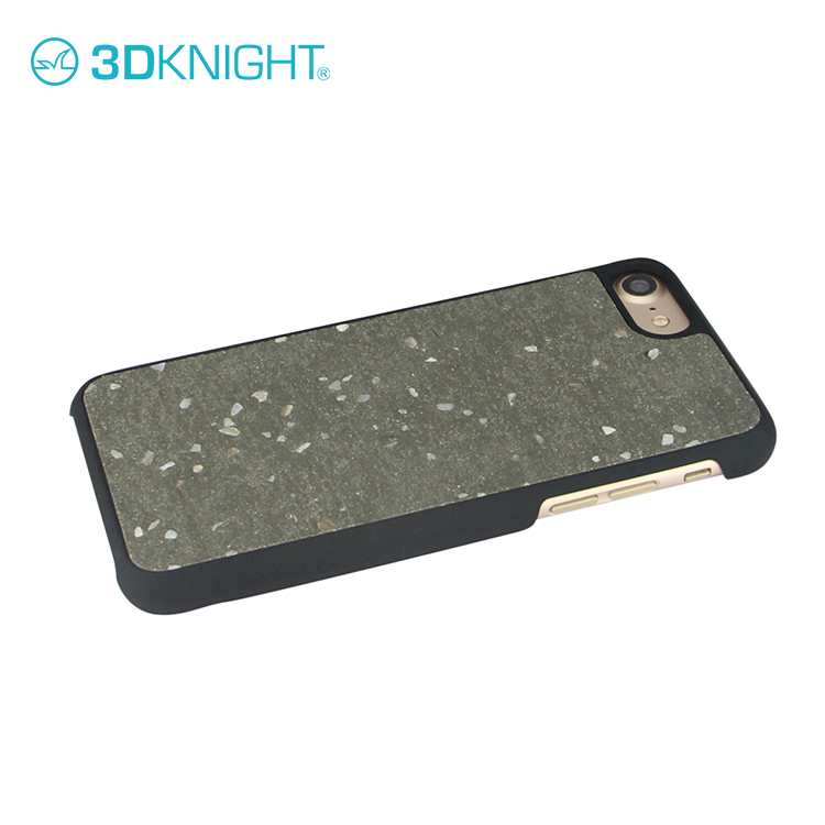 Bulk buy from China cement back case for iphone 7,cement phone case