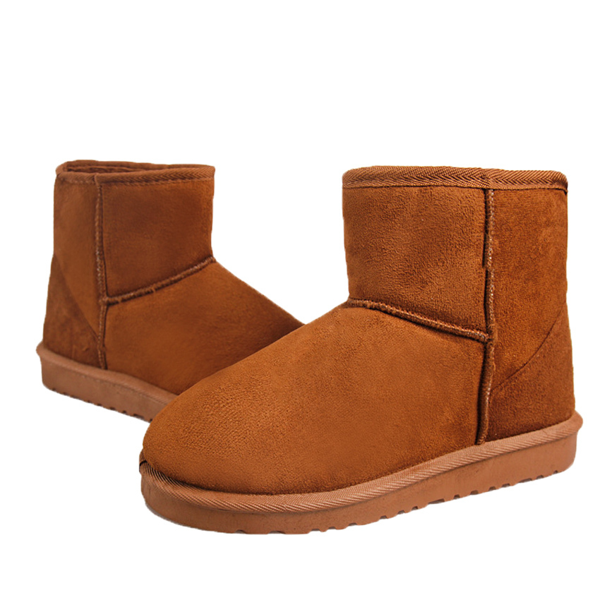 9f11c56e9480 Get Quotations · free shipping shoes woman zapatos mujer 2015 winter style boot  women botas masculinas high boot snow