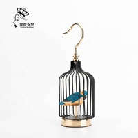 House DecorationGifts & Crafts Birdcage Art
