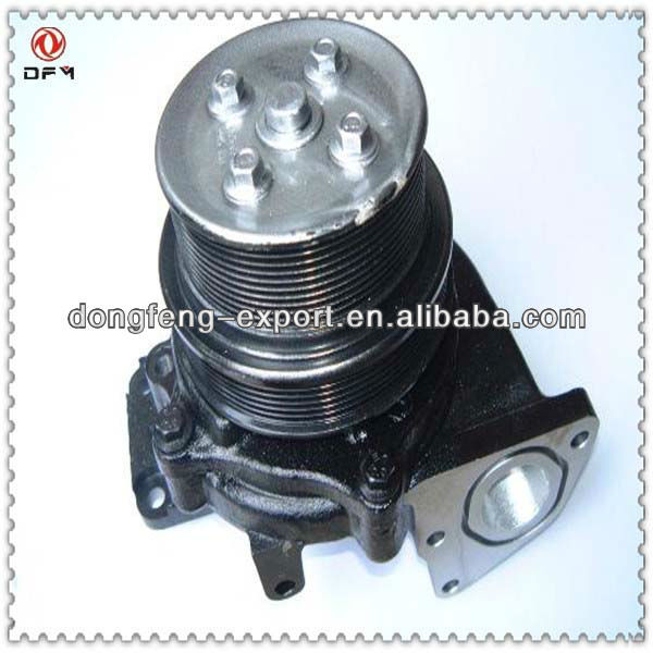 Transmission part yanmar 4tnv94 water pump for yanmar
