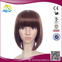 Quality guaranteed Japanese synthetic hair micro braids wig