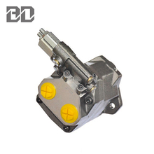 Trust supplier A10V high pressure speed hydraulic plunger oil pump motor
