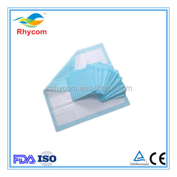 China Supplier Disposable Non Woven Fabric Medical Under Pads ...