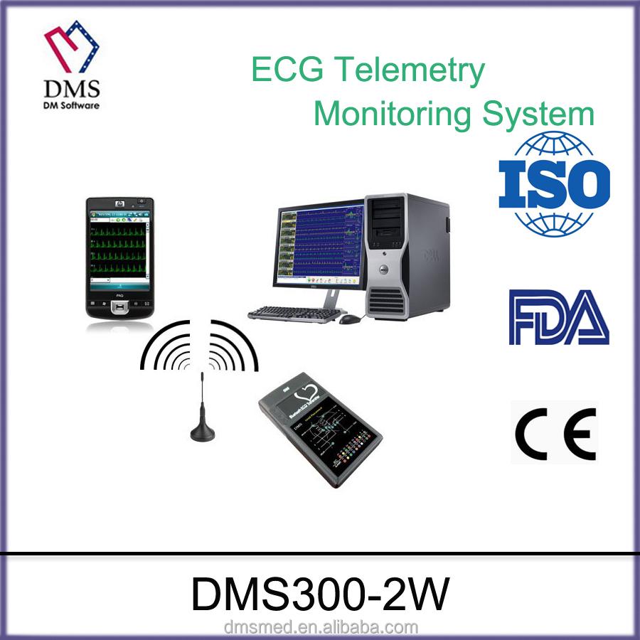 Catálogo de fabricantes de Telemetría Wifi Ecg de alta calidad y ...