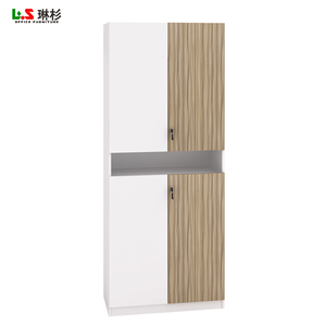office furniture fireproof combination lock filing cabinet