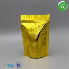 Aluminum foil vegetable seed packet /plastic seeds bag/ agricultural seed packaging bag
