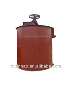 Agitation Tank Used in Ore Beneficiation