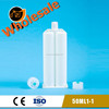 50ML 1:1 Dual Component empty silicone sealant cartridge