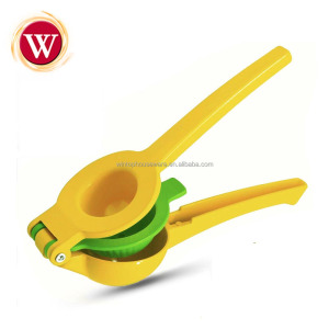 Aluminum Alloy Lemon Squeezer / Lime Squeezer / Citrus Press Juicer