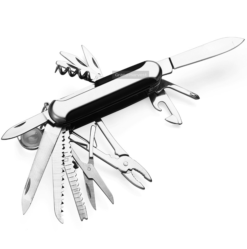 Blade Plug