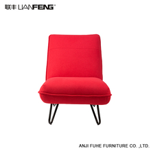 Fashionable moderm sponge living room sofa