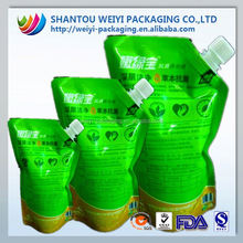 high quality spout pouch packing equipment