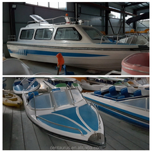 Best price trawler yacht with fast delivery