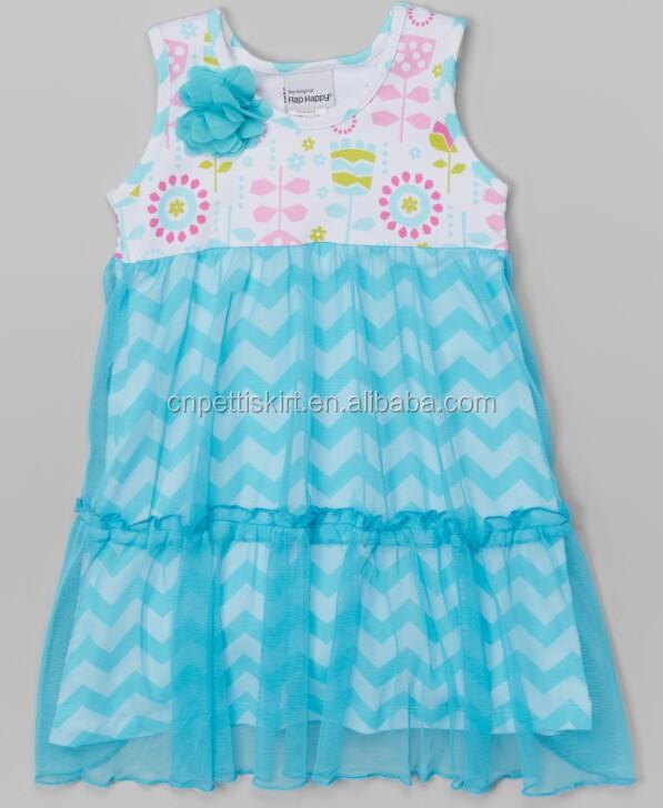 Children\'s Sewing Pattern Kids Girls Smoking Dresses Chevron Ball ...
