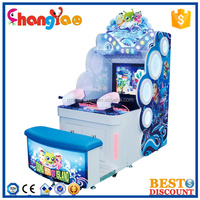 Young Hero of Island Mini Game Machine For Children