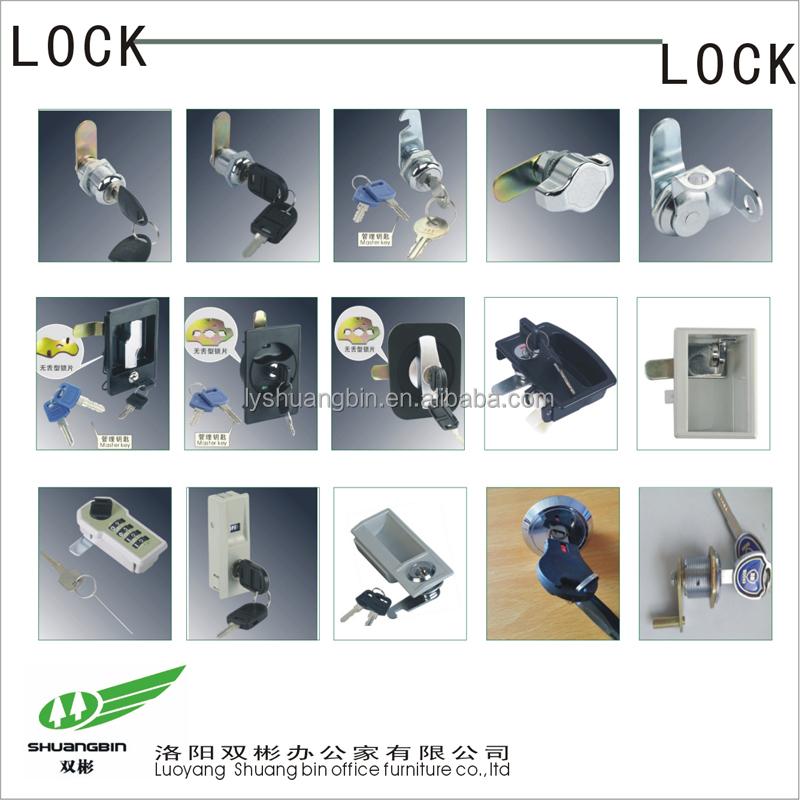 New Design 6 Doors Locker Steel Metal Wardrobe Clothes Cabinet 6 door locker ropero armario casier metal