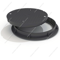 JM-MR105D cable trench cover/trench drain grating cover/grating trench cover