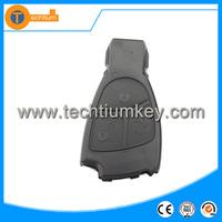 Housing 3 Buttons Key Exact fit FOB for Mercedes Benz W168 W202 W203 W208 W211