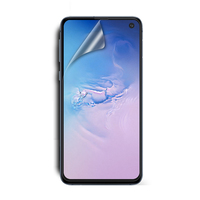 Mobile Phone Accessory Soft Nano Film For Samsung Galaxy S10 Screen Protector 3D TPU Film tempered glass