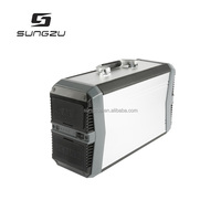 outdoor medical equipment 144000mah durable aluminium portable power with ac output