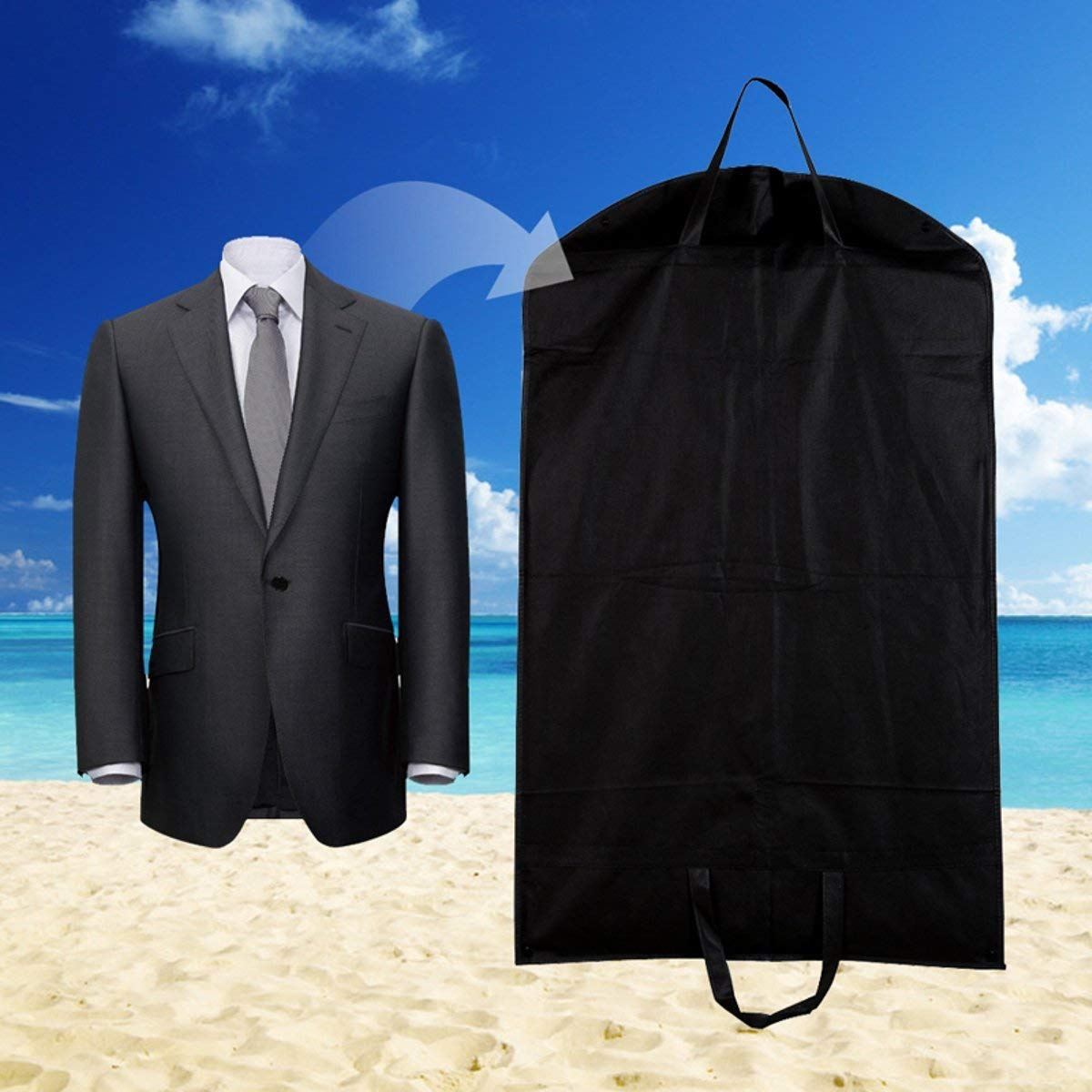 7f4a598b9b59 Buy Garment Bags for Storage