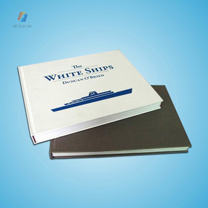 Product sample company brochures/album books printing