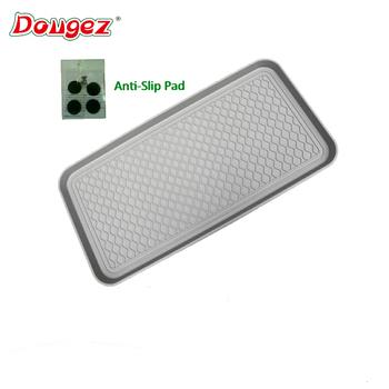 Anti Slip Multi Purpose Plastic Boot Tray U0026 Pet Feeding Mat For Boots,