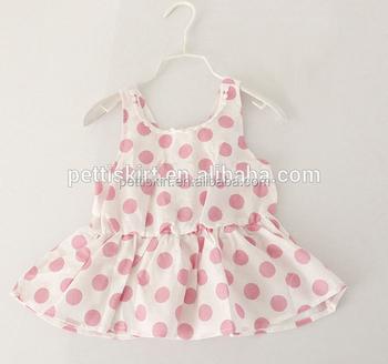 f45b58b514fd Hot Fashion Design Girls Kids Princess Dresses Baby Sleeveless Big ...
