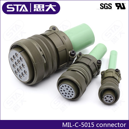 4pin Circular Connector,MS3106A22S-22S,MS3102A,MS3108A,Amphenol MIL-C-5015 connector
