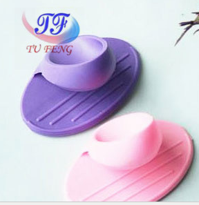 Wholesale high quality fashion mini silicone rubber oven mitts