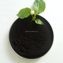 100% Soluable Organic Fertilizer Humic Acid Price