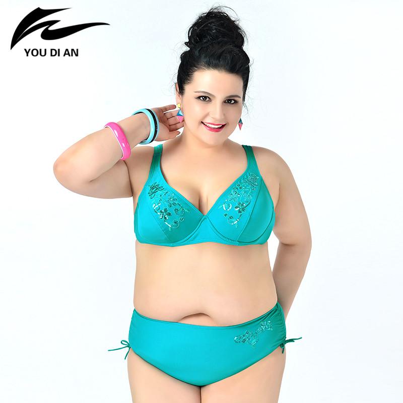Fat Lady Swimsuit 18