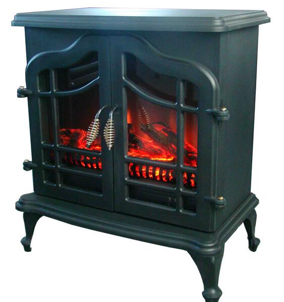 d coration flamme foyer lectrique chauffage lectrique. Black Bedroom Furniture Sets. Home Design Ideas