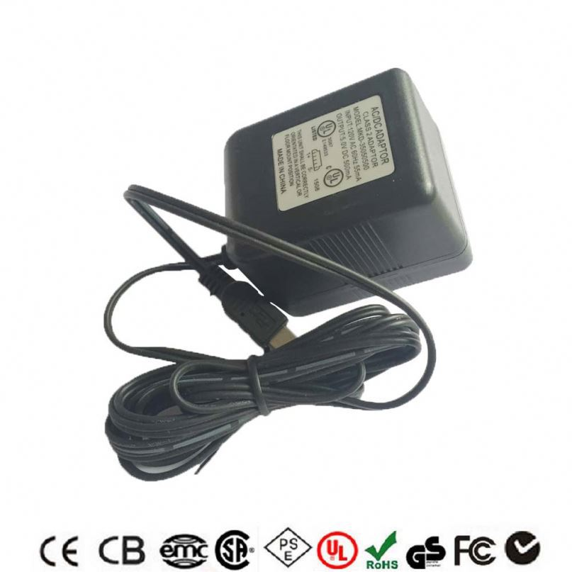 Wholesal High Quality 35v Power Adapter